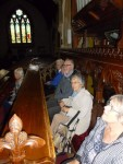 Whitchurch Churches Walk click to see the pictures